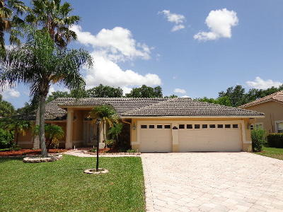 Parkland FL Single Family Home For Sale: $509,900
