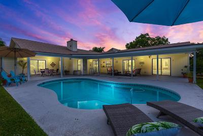 Stuart Single Family Home For Sale: 4590 SE Hanover Court