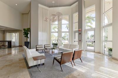 Boca Raton Condo For Sale: 99 SE Mizner Boulevard #614