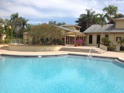 Boynton Beach Condo For Sale: 2313 Congress Avenue #31