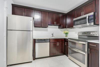 Boca Raton FL Condo For Sale: $124,871