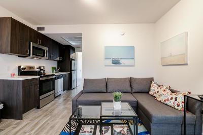 Miami Beach Condo For Sale: 1035 Euclid Avenue #26