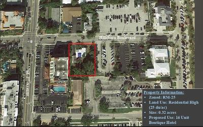 Coral Springs, Parkland, Coconut Creek, Deerfield Beach,  Boca Raton , Margate, Tamarac, Pompano Beach Rental For Rent: 2040 E Hillsboro Boulevard
