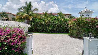 Delray Beach Single Family Home For Sale: 821 Bamboo Lane Lane