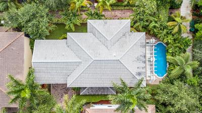 Boca Raton FL Single Family Home For Sale: $725,000
