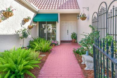 Coral Springs, Parkland, Coconut Creek, Deerfield Beach,  Boca Raton , Margate, Tamarac, Pompano Beach Rental For Rent: 6482 Las Flores Drive