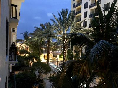 West Palm Beach Condo For Sale: 801 S Olive Avenue #924
