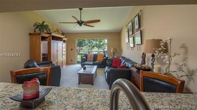 Boca Raton Condo For Sale: 9919 Three Lakes Circle #13g
