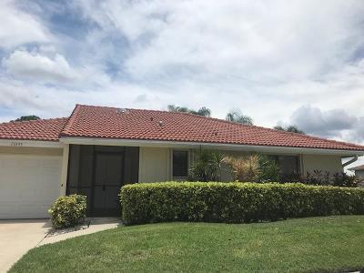 Boynton Beach, West Palm Beach Rental For Rent: 13295 Touchstone Place