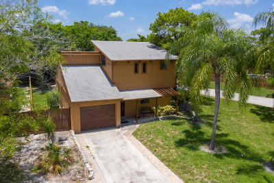 Delray Beach Single Family Home For Sale: 15915 SW 8th Avenue