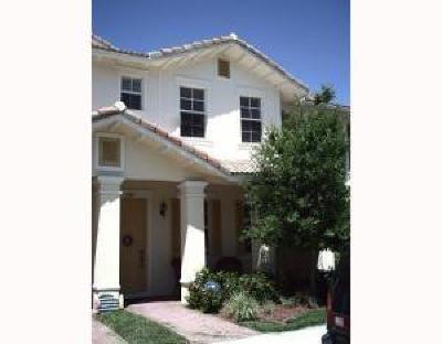 Boca Raton FL Rental For Rent: $2,695