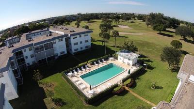 Boca Raton FL Condo For Sale: $149,900