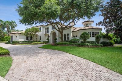 Delray Beach Single Family Home For Sale: 7402 Sedona Way