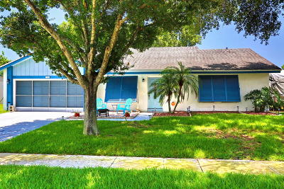 Single Family Home For Sale: 1146 NW 10th Street