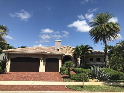 Broward County Single Family Home For Sale: 6870 Long Leaf Drive