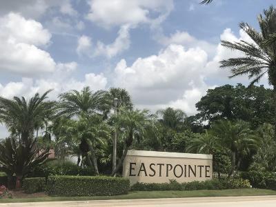 Boynton Beach, West Palm Beach Condo For Sale: 12790 W Briarlake Drive #102