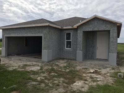 Fort Pierce Single Family Home For Sale: 5401 Imagination Drive