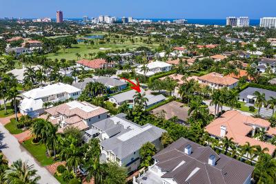 Coral Springs, Parkland, Coconut Creek, Deerfield Beach,  Boca Raton , Margate, Tamarac, Pompano Beach Rental For Rent: 2133 E Silver Palm Road