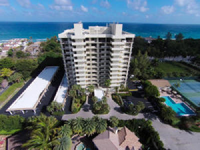 Rental For Rent: 4600 S Ocean Boulevard #604