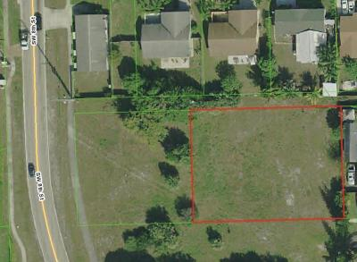 Boynton Beach Residential Lots & Land For Sale: 300 SW 8th Street