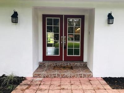 Okeechobee Single Family Home For Sale: 1748 SE 6th Lane