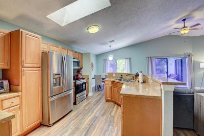 Boynton Beach Single Family Home For Sale: 1 Dalton Place