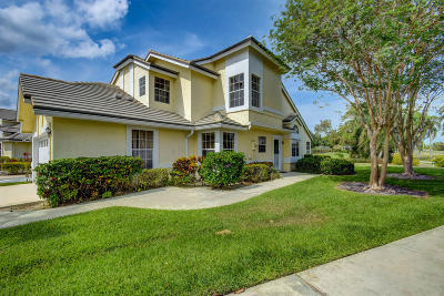 Lake Worth Single Family Home For Sale: 6132 Bear Creek Court