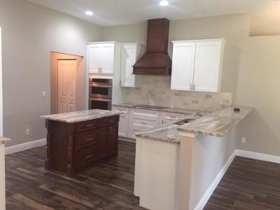 Single Family Home For Sale: 3125 SW Curcuma Street