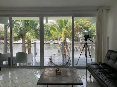 Coral Springs, Parkland, Coconut Creek, Deerfield Beach,  Boca Raton , Margate, Tamarac, Pompano Beach Rental For Rent: 65 SE Spanish Trail #202