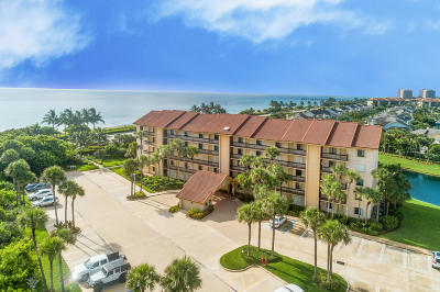 Jupiter Condo For Sale: 101 Ocean Bluffs Boulevard #204