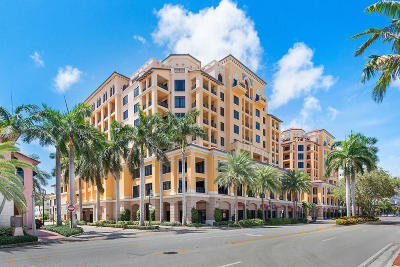 Boca Raton Condo For Sale: 200 E Palmetto Park Road #9