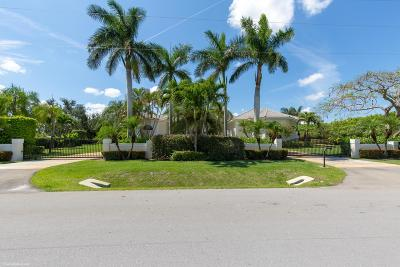 Palm Beach County Rental For Rent: 14533 Equestrian Way