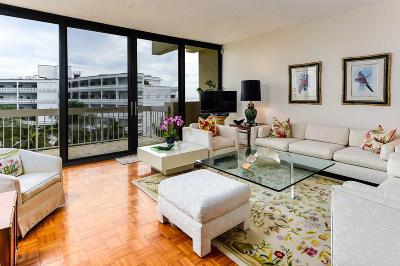 Palm Beach Rental For Rent: 330 S Ocean Boulevard #0056