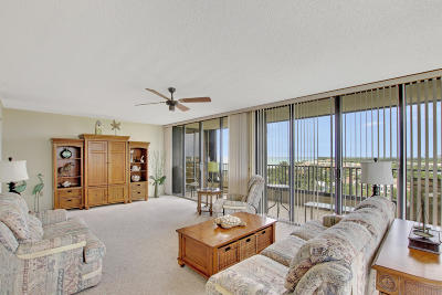 Juno Beach Rental For Rent: 450 Ocean Drive #901