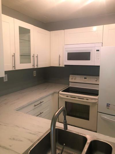Coral Springs Rental For Rent: 4277 NW 89th Avenue #206