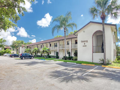 Boca Raton Condo For Sale: 23398 SW 57th Ave #301
