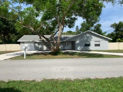 Vero Beach Single Family Home For Sale: 806 36th Avenue