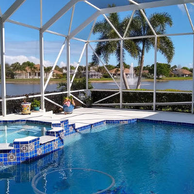 Palm City Single Family Home Contingent: 2145 SW Waterview Place