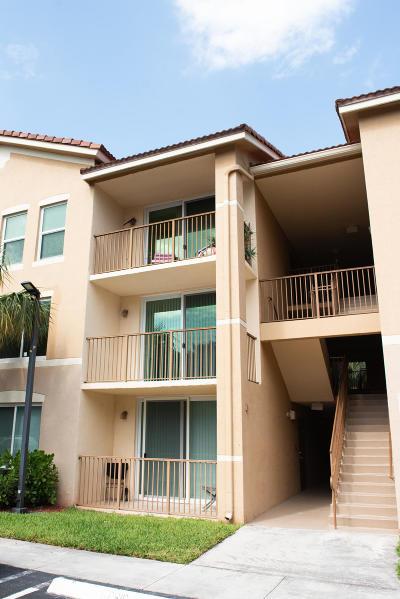 Boynton Beach Condo For Sale: 1313 Villa Lane