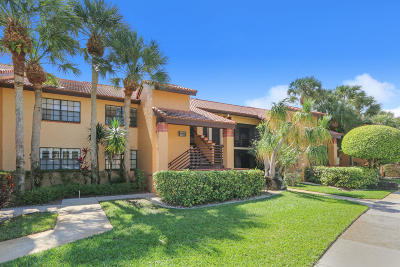 Boynton Beach, West Palm Beach Condo For Sale: 6293 Aspen Glen Lane