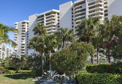 Boca Raton Condo For Sale: 4101 Ocean Boulevard #D502