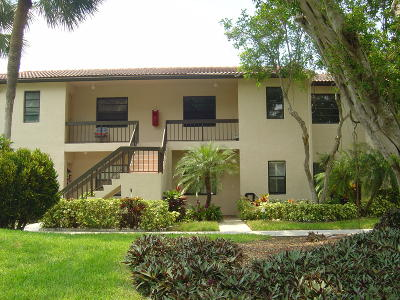 Boca Raton Condo For Sale: 21459 Juego Circle #30f