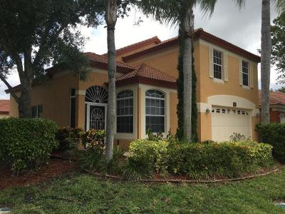 Riviera Beach FL Single Family Home For Sale: $339,000