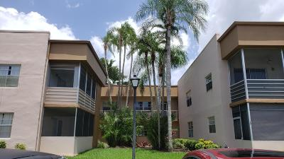 Delray Beach Condo For Sale: 14 Flanders A