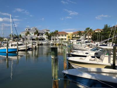 Jupiter Townhouse For Sale: 1000 Us Highway 1 #658