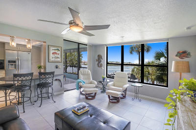 Jupiter Condo For Sale: 1748 Jupiter Cove Dr. #321a