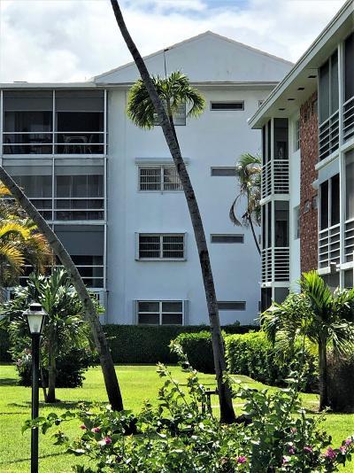 Boca Raton Condo For Sale: 25 SE 13th Street #A1