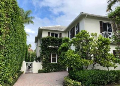 Palm Beach Rental For Rent: 249 Seminole Avenue
