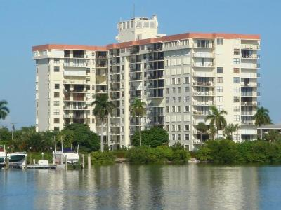 West Palm Beach Condo For Sale: 3800 Washington Road #511