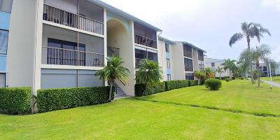 West Palm Beach Condo For Sale: 1106 Green Pine Boulevard #B1